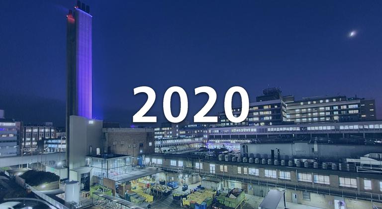 Board of directors meetings - 2020