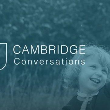 Cambridge Conversations image
