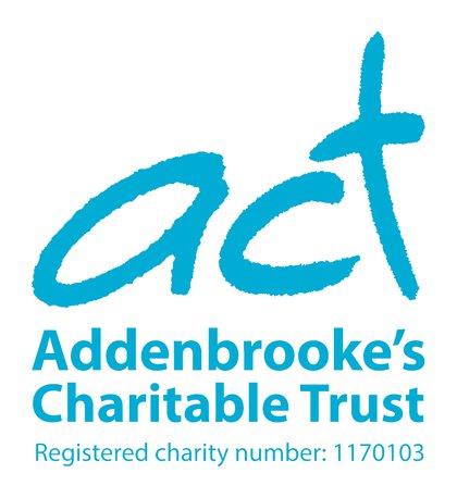 Addenbrooke's Charitable Trust logo