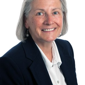 Public Governor - Anna Miller