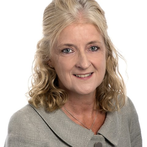 Non-executive director - Dr Annette Doherty