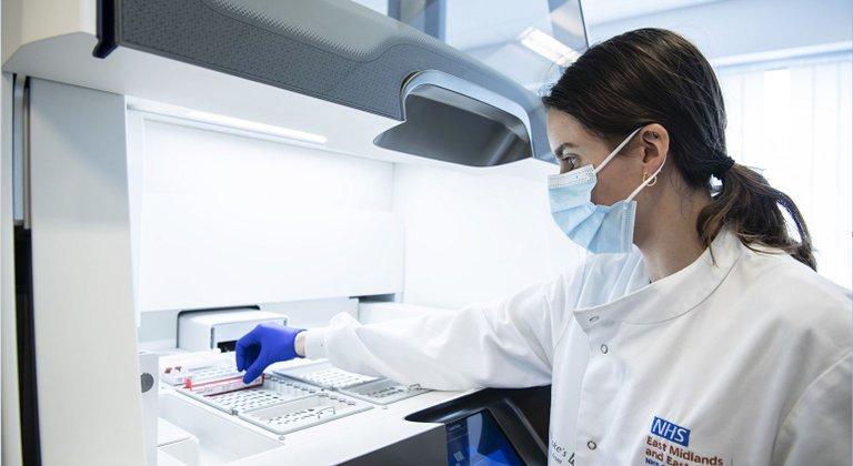 Sequencing using Genexus