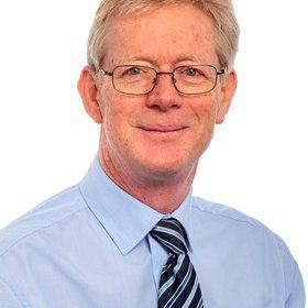 Staff Governor - Bill Davidson