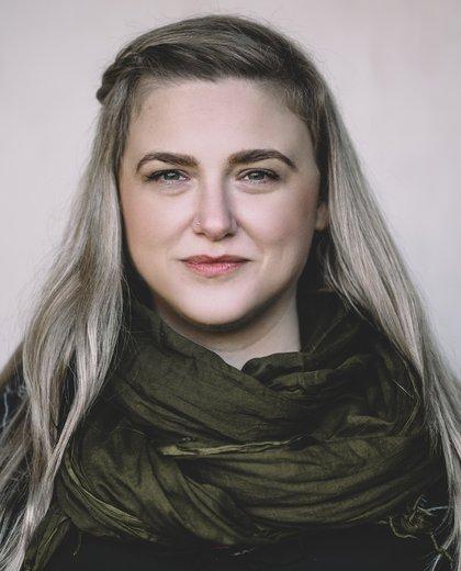 Artist Hannah Jane Walker