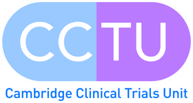 Cambridge Clinical Trial Unit logo