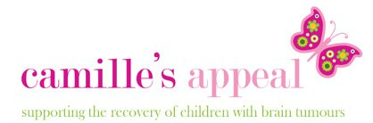 Camille's Appeal logo