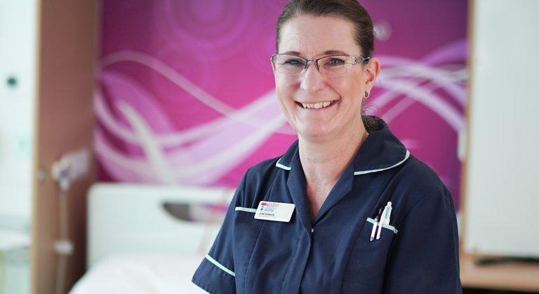 TYA - Lead nurse