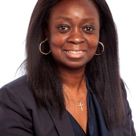Non-executive director - Doris Olulode