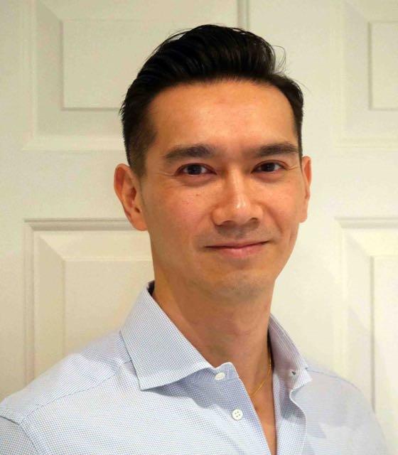 Dr Chi Wong leukaemia breakthrough