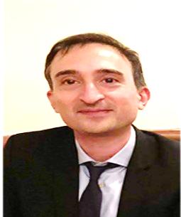 Dr Riaz Kayani