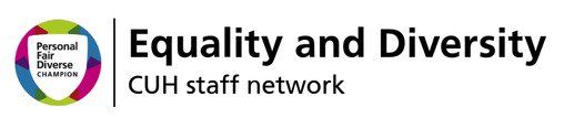 Logo of Equality and Diversity network