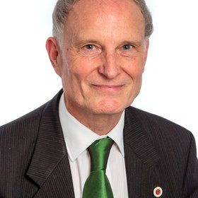 Public Governor - Graham Green