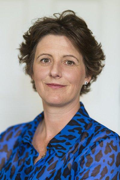 Helen Pemberton