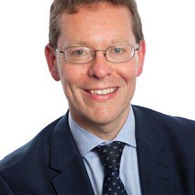 Director of Corporate Affairs - Ian Walker