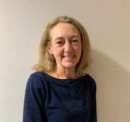 Headshot of Dr Katie Fife