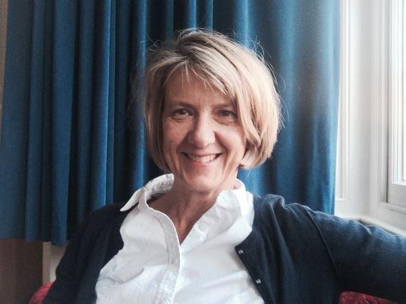 Lenja Bell