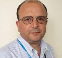 Dr Luigi Aloj