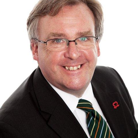 Non-executive director - Michael Knapton