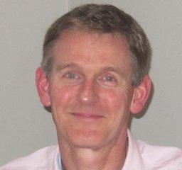Dr Rodney Laing
