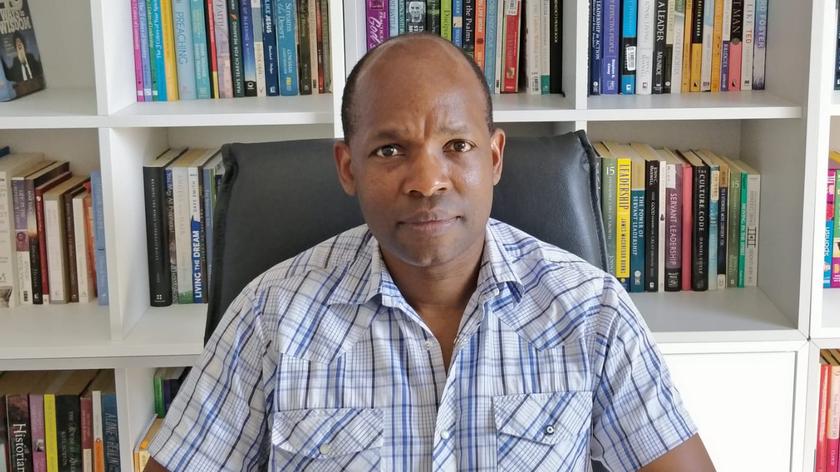 Dr Nyarie Sithole