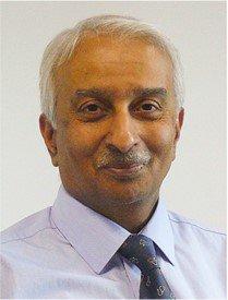 Professor Krishna Chatterjee, NIHR