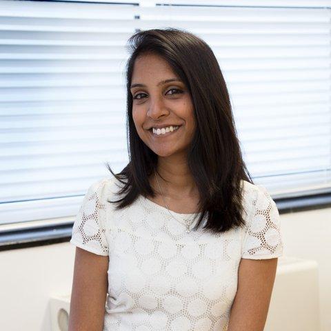 Priya Sellaturay