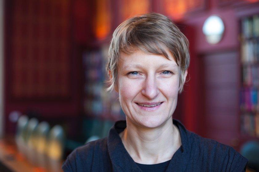Professor Carola-Bibiane Schönlieb