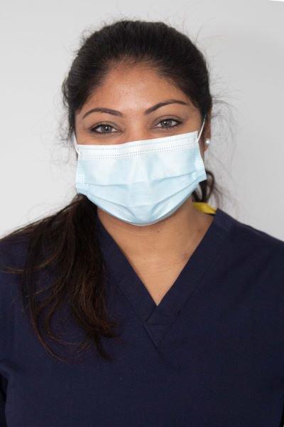 Dr Rouchelle Sriranjan