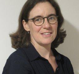 Dr Rachel Thornton