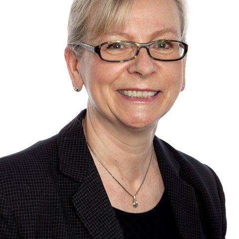 Non-executive director - Sharon Peacock