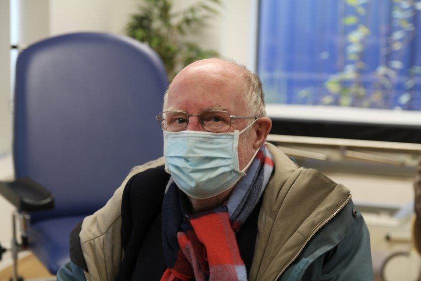 Sir Keith Peters