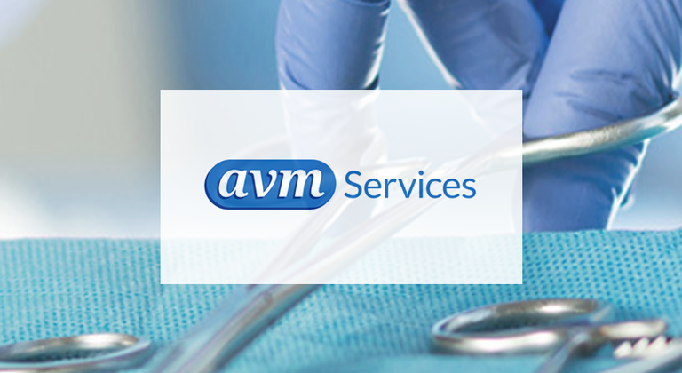 AVM services