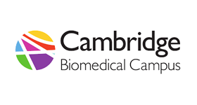 Cambridge Biomedical Campus logo