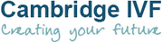 Cambridge IVF logo