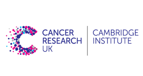 Cancer Research UK - Cambridge Institute logo