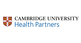 Cambridge University Health Partners logo