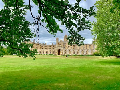 King's College, University of Cambridge