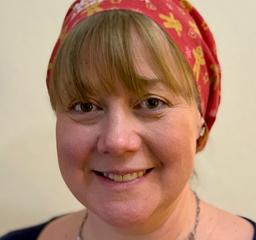 Helen Underhill