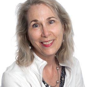 Public Governor - Jane Biddle