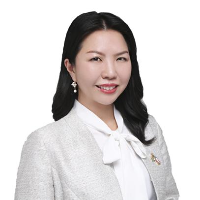 Public Governor - Melissa Lee