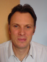 Dr Bill Griffiths, Consultant Hepatologist at Addenbrooke's Hospital