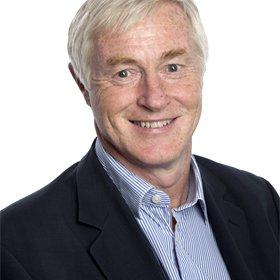 Patient Governor - Neil Stutchbury