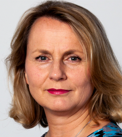 Tracy Dowling, Chief Executive, Cambridgeshire and Peterborough NHS Foundation Trust (CPFT)