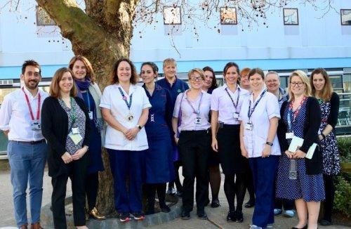 Meet the paediatric respiratory team
